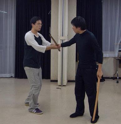 剣体研究会
